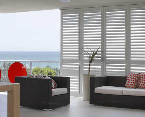 Exellent Exterior Plantation Shutters By Atlas Awnings Throughout